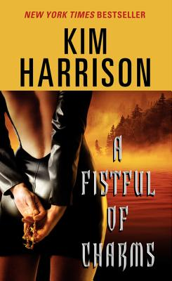 A Fistful of Charms By Harrison, Kim